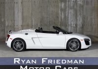 Used Sports Cars for Sale Near Me Beautiful 2012 Audi R8 4 2 Quattro Spyder Stock 107c for Sale Near Valley