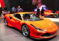 Used Sports Cars Near Me Inspirational 2020 Ferrari F8 Tributo Review Pricing and Specs