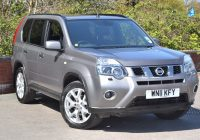 Used Suv Lovely Nissan Suv Used