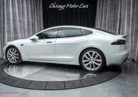 Used Tesla 2018 Best Of Used 2018 Tesla Model S P100d for Sale Special Pricing
