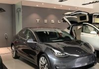 Used Tesla $5000 Awesome Model 3 2018 Midnight Silver 3c8d3