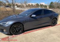 Used Tesla $5000 Awesome Model S 2017 Midnight Silver 27e19
