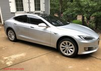 Used Tesla $5000 Awesome Model S 2017 Silver 0786b