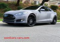 Used Tesla $5000 Awesome Tesla Model S P85 for Sale In torrance Ca Ferup