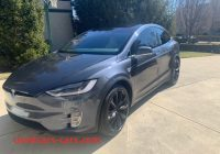 Used Tesla $5000 Awesome Tesla Raises the Starting Price Of Model S and X by $5 000