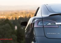 Used Tesla $5000 Luxury Tesla Slashes Ev Prices by Up to $5 000 In north America