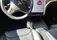 Used Tesla $5000 Unique Model X 2018 Red 9a76f