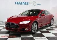 Used Tesla A Lovely 2014 Used Tesla Model S 4dr Sedan 85 Kwh Battery at Haims