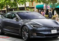 Used Tesla Autopilot Awesome Tesla Remotely Disables Autopilot On Used Model S after It