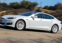 Used Tesla Autopilot New Tesla Remotely Removed Autopilot Features From Used Model