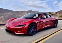 Used Tesla Car Prices Fresh New Tesla Roadster 2022 Specs and On Sale Date