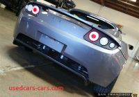 Used Tesla Car Prices Fresh Used 2010 Tesla Roadster 2 0 for Sale Special Pricing