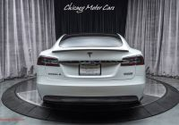 Used Tesla Car Prices Unique Used 2018 Tesla Model S P100d for Sale Special Pricing