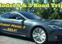 Used Tesla Cheap Inspirational Tesla Model 3 & Model S Road Trip Selling the Cheapest