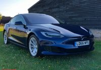 Used Tesla Electric Cars for Sale Fresh Used 2016 Tesla Model S 232kw 75kwh 5dr Auto Vat