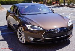Fresh Used Tesla Electric Cars for Sale