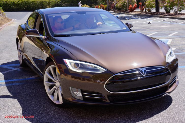 Permalink to Fresh Used Tesla Electric Cars for Sale