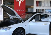 Used Tesla for Sale Near Me Luxury Tesla is now Selling Used Electric Cars for Lower Prices
