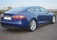 Used Tesla for Sale New Used 2016 Tesla Model S 70d for Sale In Oxfordshire