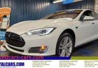 Used Tesla for Sale Ohio Awesome Used Tesla Model S 2014 for Sale In Youngstown Oh