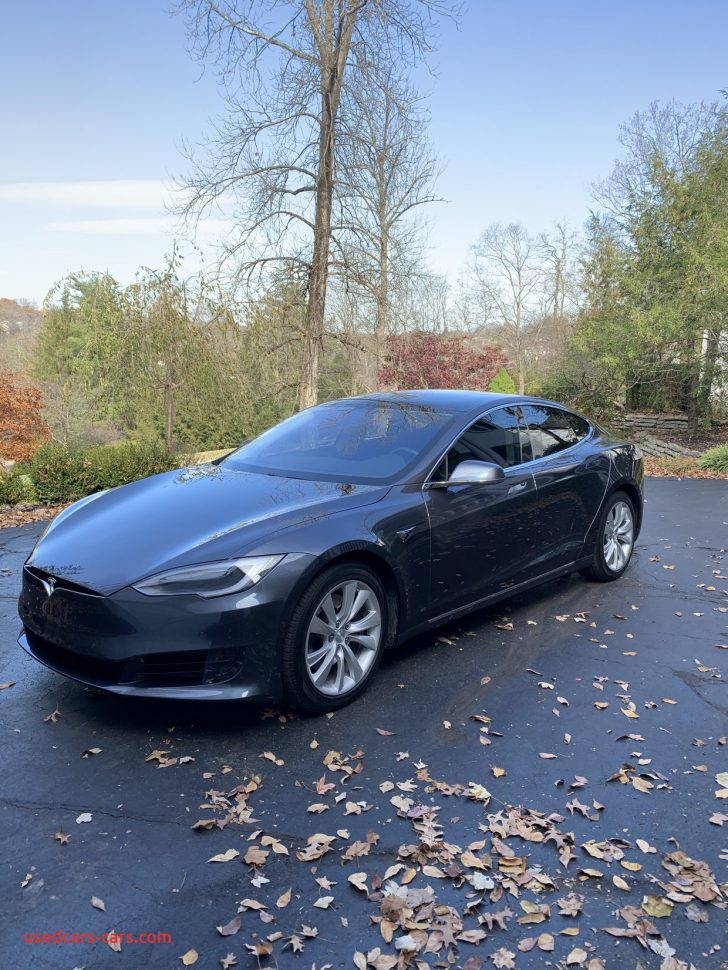 Permalink to New Used Tesla for Sale Ohio