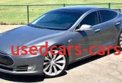 Beautiful Used Tesla for Sale Under $20 000
