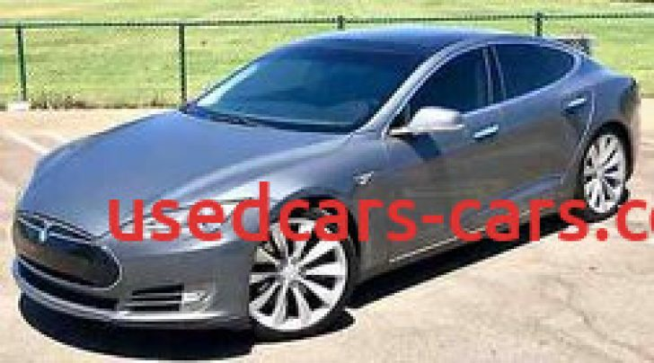 Permalink to Beautiful Used Tesla for Sale Under $20 000