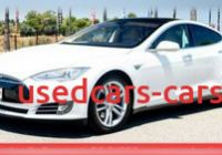 Used Tesla for Sale Under $20 000 Lovely Used Tesla Under $20 000 1 404 Cars From $13 900
