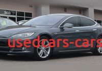 Used Tesla for Sale Under $20 000 Luxury Used Tesla Under $20 000 1 404 Cars From $13 900