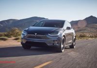 Used Tesla How Much Awesome How Much is A Tesla Model X 100d Muitos Modelos