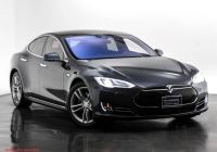 Used Tesla How Much Awesome Super Car How Much is A 2016 Tesla Model S