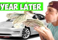 Used Tesla How Much Best Of How Much Will A Tesla Model 3 Depreciate