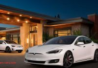 Used Tesla How Much Elegant How Much Tesla Model S Unique How Much Does It Cost to