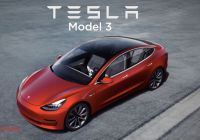 Used Tesla How Much Elegant Model 3 How Much Tesla S Most Affordable Car Costs & What