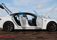 Used Tesla How Much Elegant Thinking About A Used Tesla Here S How Much the Batteries