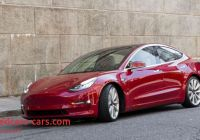 Used Tesla How Much Fresh How Many Tesla Models are there New Heres How Much the