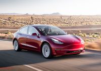 Used Tesla How Much Fresh How Much Tesla Model 3 Lovely Quick Take Tesla Model 3