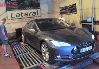 Used Tesla How Much Fresh Just How Much Power Does A Tesla Model S Produce