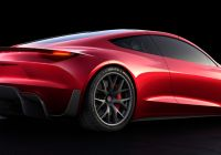 Used Tesla How Much Fresh Tesla Roadster Price How Much Elon Musk's Next Gen
