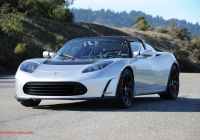 Used Tesla How Much Inspirational 2011 Tesla Roadster Review Ratings Specs Prices and