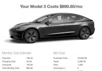 Used Tesla How Much Inspirational Want A Tesla Model 3 This Price Calculator Will Tell You