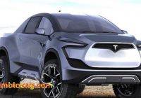 Used Tesla How Much Lovely How Much Tesla Truck Cost Elegant Tesla Pickup Truck Will