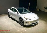 Used Tesla How Much Lovely Used Tesla Model 3 Lists for $150 000 On Craigslist