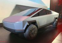 Used Tesla How Much Luxury How Much Does the Tesla Cybertruck Cost Awesome 100 Tesla