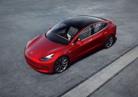Used Tesla How Much New Luxury How Much Tesla Car Cost