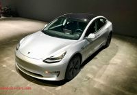 Used Tesla How Much New Used Tesla Model 3 Lists for $150 000 On Craigslist
