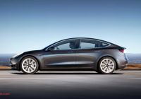 Used Tesla Model 3 Best Of 2020 Tesla Model 3 Review Ratings Specs Prices and