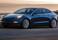 Used Tesla Model 3 Best Of Tesla Drops Price Of Model 3 to $47 600 In Canada