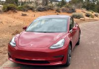 Used Tesla Model 3 for Sale Awesome Model 3 2018 Red Cf5b7