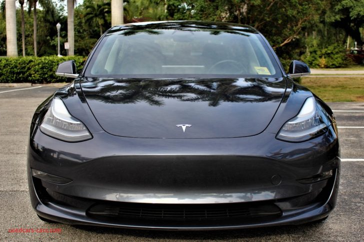 Permalink to New Used Tesla Model 3 for Sale